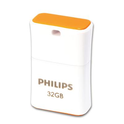 Philips FM32FD85B/10 USB-sticks
