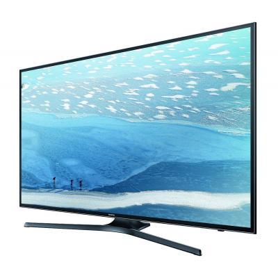 Samsung led-tv: UE60KU6079 - Zilver