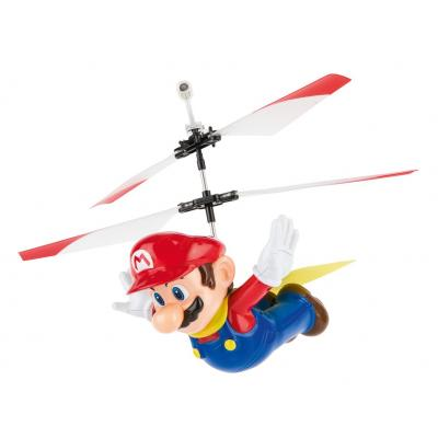 Carrera toys : Super Mario - Flying Cape Mario - Multi kleuren