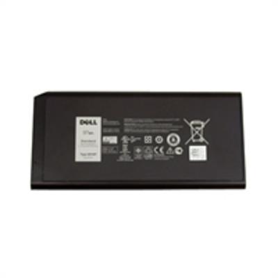 DELL 451-BBOL Notebook reserve-onderdeel - Zwart
