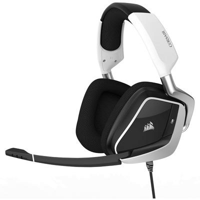 Corsair headset: VOID PRO RGB USB Premium - Wit