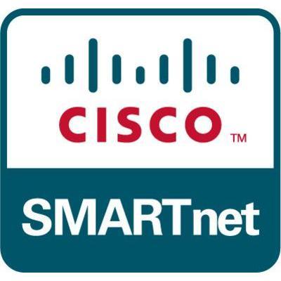 Cisco CON-S2P-WMS2000S2 aanvullende garantie