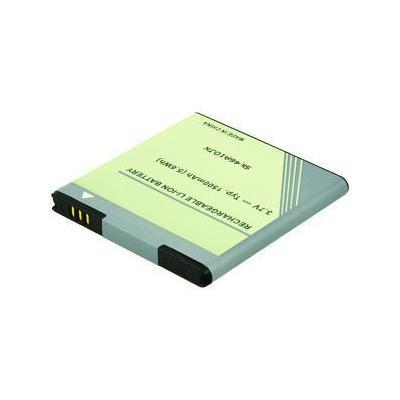 2-power batterij: Replacement Battery Samsung Galaxy S Advance - Multi kleuren