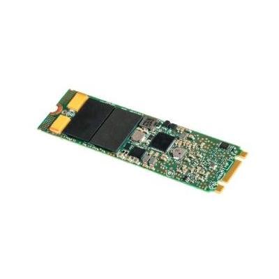 Intel SSD: DC S3520 - Groen