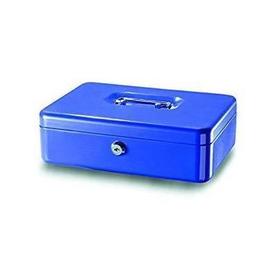 Rieffel VT-GK 3 BLAU Sleutelkast - Blauw