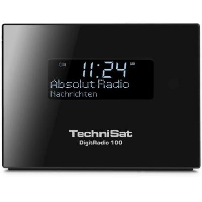 TechniSat 0000/4957 radio