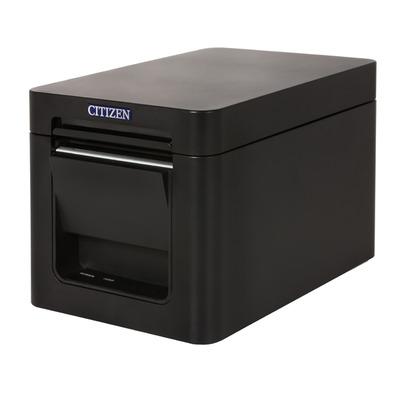 Citizen CT-S251 Pos bonprinter - Zwart
