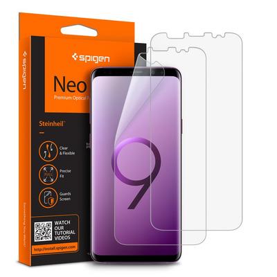 Spigen 593FL22902 Screen protectors