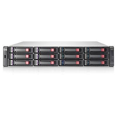Hewlett Packard Enterprise MSA 2040 SAN