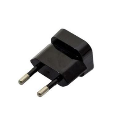Acer stekker-adapter: Plug EU - Zwart