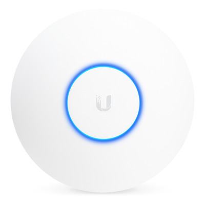 Ubiquiti networks access point: UniFi AC HD - Wit