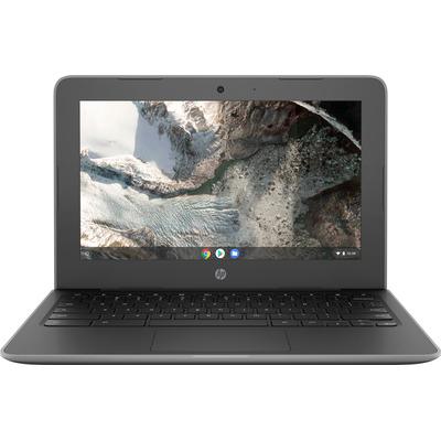 """HP Chromebook 11 G7 EE 11,6"""" Celeron N 4GB RAM 32GB eMMC Laptop - Grijs"""