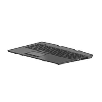 HP L62863-051 Notebook reserve-onderdelen