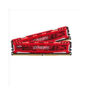 Crucial BLS2C4G4D240FSE RAM-geheugen