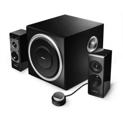 Edifier Speaker: S330D - Zwart