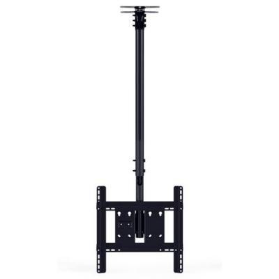 Multibrackets flat panel plafond steun: M Public - Zwart