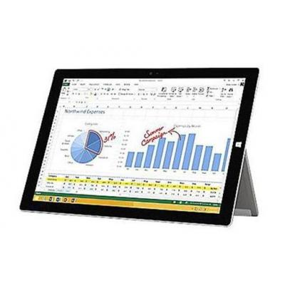 Microsoft tablet: Surface 3 - Zilver