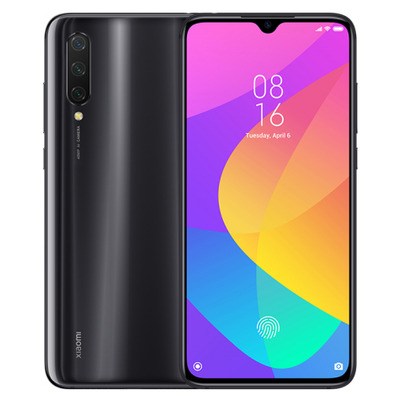 Xiaomi Mi 9 lite Smartphone - Grijs 128GB