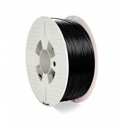 Verbatim 55052 3D printing material - Zwart