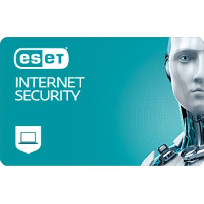 ESET Internet Security 3 User Software