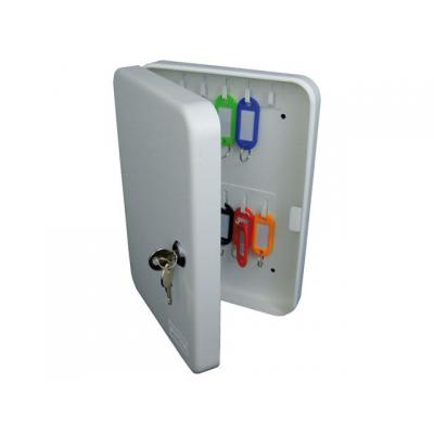 Staples sleutelkast: Sleutelkast SPLS 20sleutels 250x180x45mm