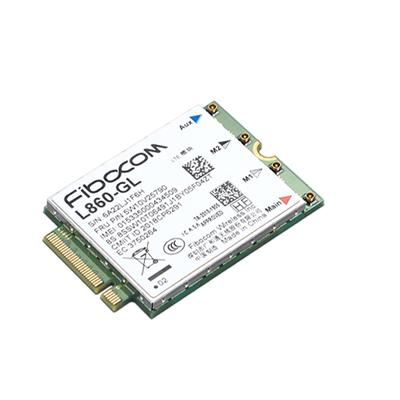 Lenovo ThinkStation Fibocom L860-GL CAT16 WWAN Module Netwerkkaart