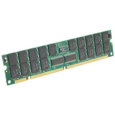 IBM 8GB DDR2 PC2-5300 DC Kit RAM-geheugen