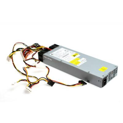 Hewlett Packard Enterprise - Rated at 500W, auto-switching, Power Factor Correcting (PFC) .....