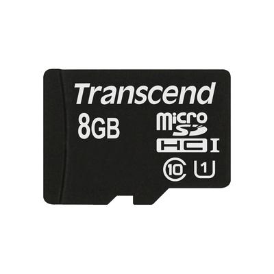Transcend TS8GUSDCU1 flashgeheugen