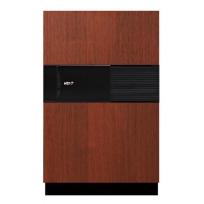 Phoenix kluis: Next Luxury Safe LS7002FC - Zwart, Kers