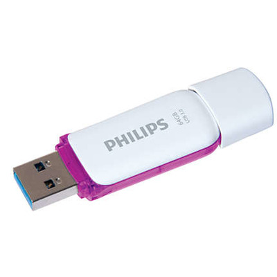 Philips FM64FD75B/00 USB-sticks