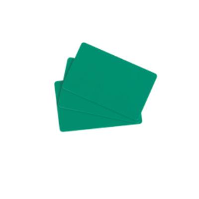 Evolis C4401 Lege plastic kaart