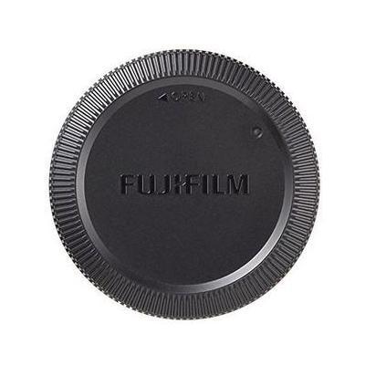 Fujifilm lensdop: RLCP-001 - Zwart