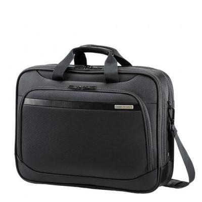 Samsonite laptoptas: Vectura - Zwart
