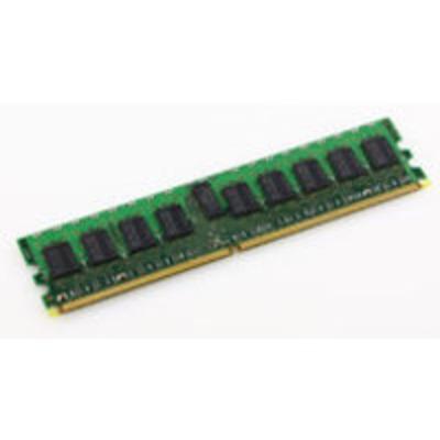 CoreParts 512Mb DDR2 400MHz ECC/REG RAM-geheugen