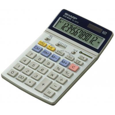 Sharp 1 stuk. Calculator