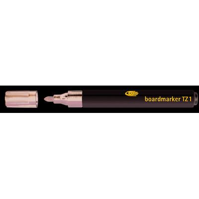 Legamaster TZ 1 Markeerstift - Zwart, Wit