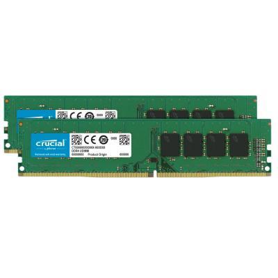 Crucial CT2K8G4DFD8213 RAM-geheugen