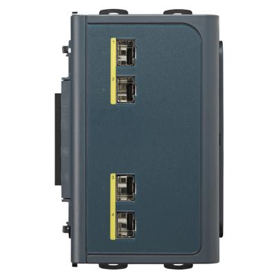Cisco IEM-3000-4SM= Netwerk switch module
