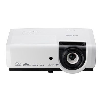 Canon LV LV-HD420 Beamer - Wit