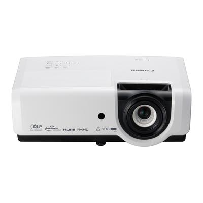 Canon beamer: LV LV-HD420 - Wit