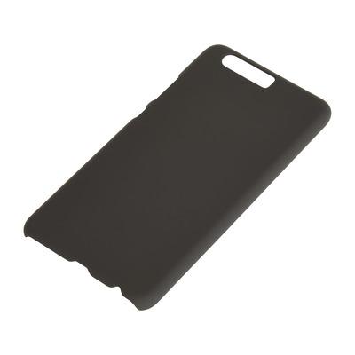Sandberg Cover Huawei P10Plus HardBlack Mobile phone case - Zwart
