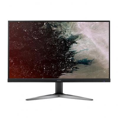 Acer monitor: KG1 KG271U - Zilver