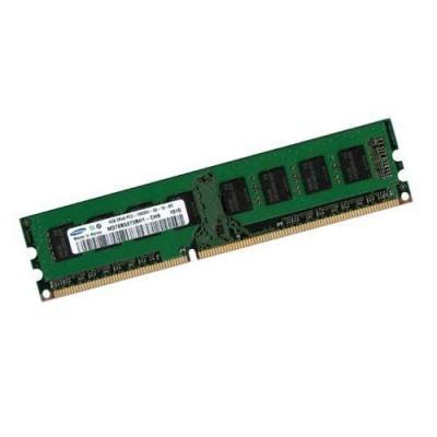 Samsung RAM-geheugen: 2GB DDR3 1333MHz ECC Registered DIMM (Refurbished LG)