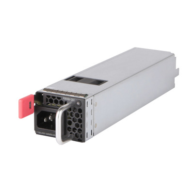 Hewlett Packard Enterprise JL592A Switchcompnent - Zwart, Zilver