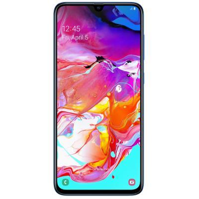 Samsung Galaxy SM-A705F smartphone - Blauw 128GB
