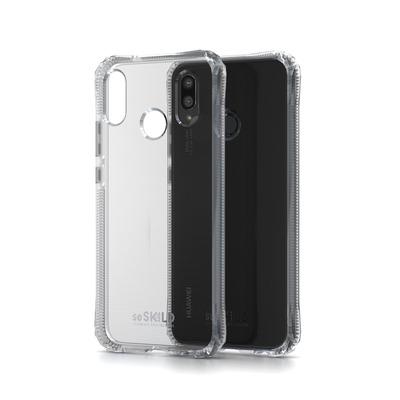 SoSkild SOSGEC0023 Mobile phone case - Transparant