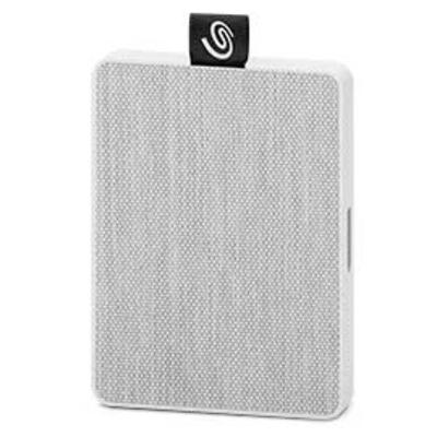 Seagate 1TB SSD, 400MB/s, USB 3.0, Grey - Grijs