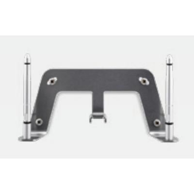 Gigaset S30853-H4030-R101 Montagekit - Zwart, Zilver