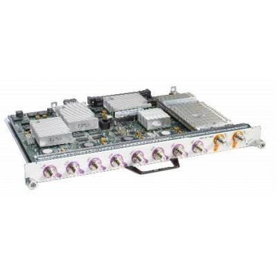 Cisco modem: uBR-MC88V Broadband Processing Engine with full DOCSIS 3.0 Support for the uBR7200 Series Universal .....